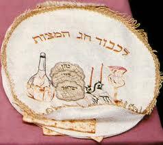 Matzah Tosh