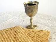Wine-Matzah-Scripture