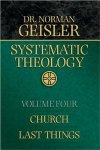 Geisler-Church-Last-Things